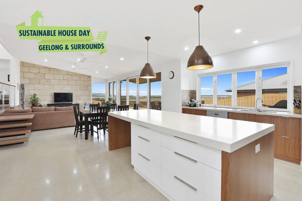 Sustainable House Day 2017 Geelong Sustainability
